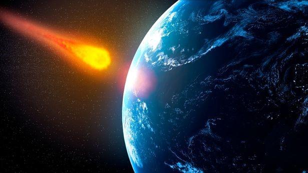Công nghệ mới của NASA giúp phát hiện những tiểu hành tinh sắp va vào Trái đất - Ảnh 3.