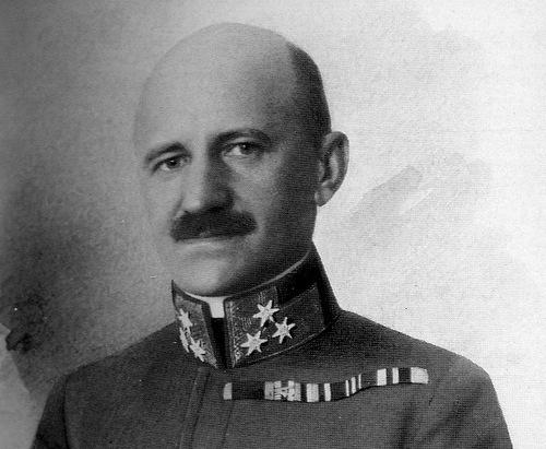 Trùm tình báo Alfed Redl phản bội, đế quốc Áo - Hung tan giã - Ảnh 3.