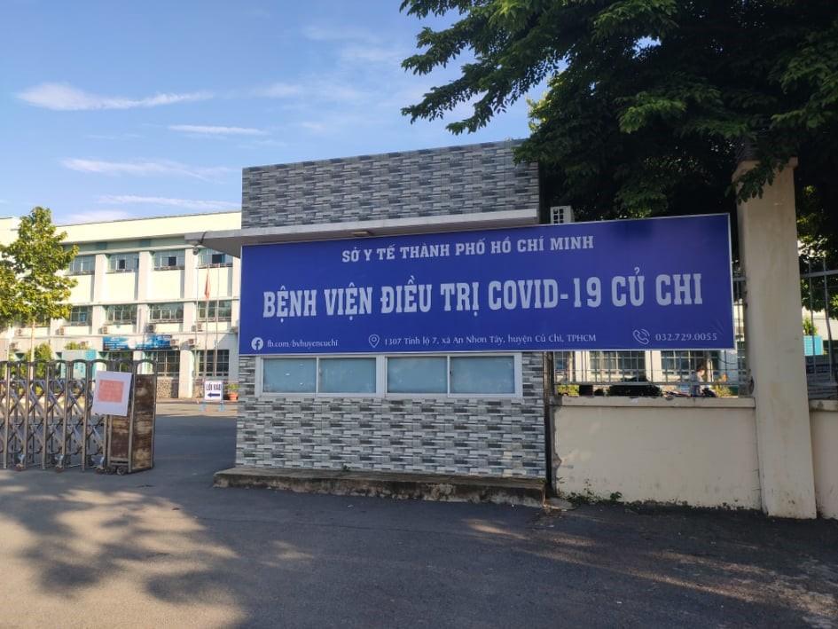 Bộ Y tế công bố bệnh nhân Covid-19 tử vong thứ 67 - Ảnh 1.