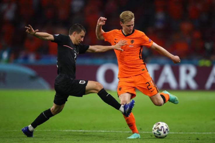 Nhận định tỷ lệ phạt góc Hà Lan vs Bắc Macedonia (23h00 ngày 21/6): - Ảnh 1.