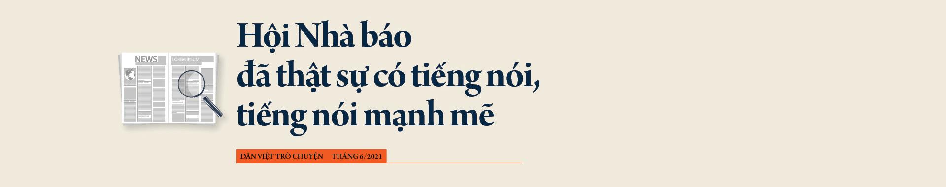 Nhà báo Hồ Quang Lợi: Dù công nghệ thay đổi ra sao, mấu chốt nghề báo vẫn là vì công lý và sự thật - Ảnh 11.