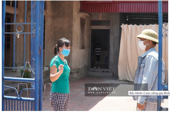 Bắc Ninh: Tiếp tục giải thể bệnh viện dã chiến số 3 điều trị bệnh nhân Covid-19 - Ảnh 1.