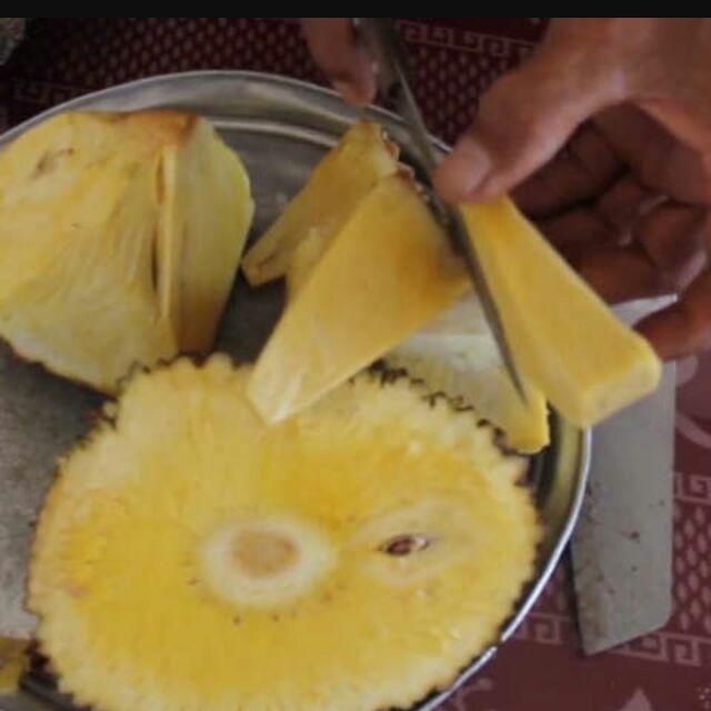 """Những loại trái cây không hạt """"giá chát"""" vẫn hút khách - Ảnh 4."""