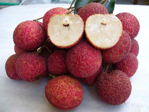 """Những loại trái cây không hạt """"giá chát"""" vẫn hút khách - Ảnh 6."""