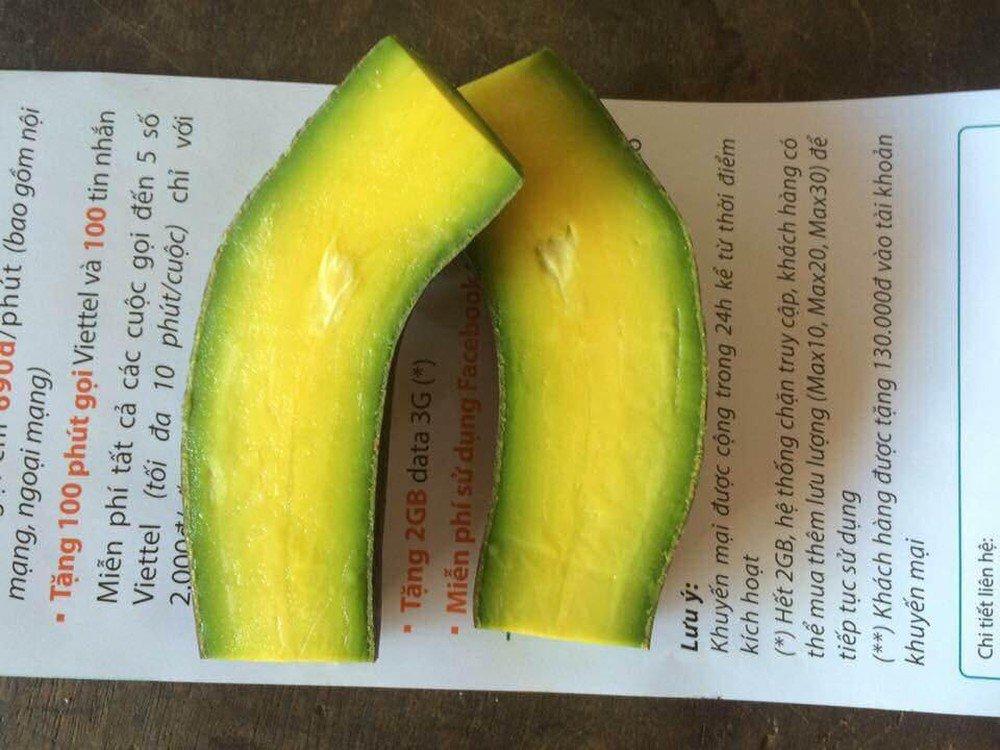 """Những loại trái cây không hạt """"giá chát"""" vẫn hút khách - Ảnh 8."""