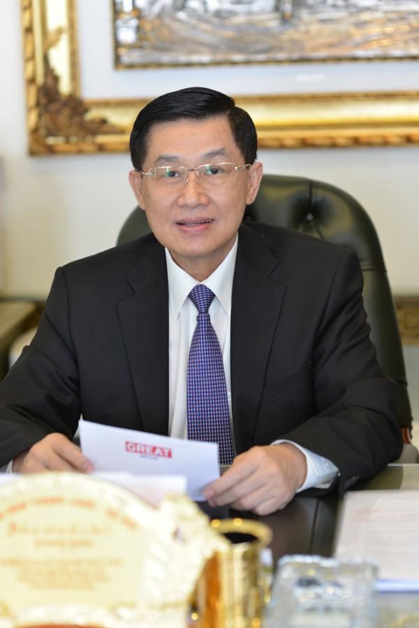 """Ông Johnathan Hạnh Nguyễn từ """"đế chế khủng"""" bắt tay với ngành hàng không - Ảnh 3."""