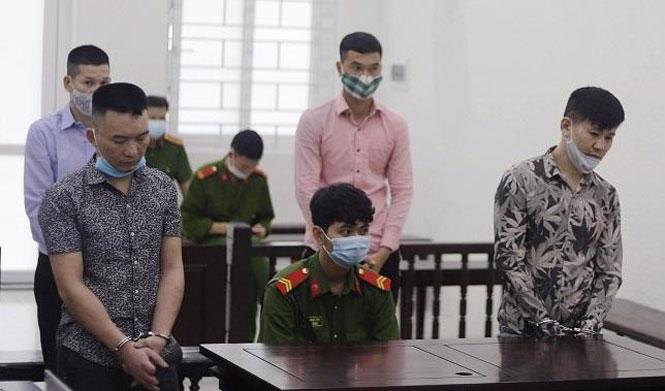 Tin hot Hà Nội hôm nay 21/6: Thông tin nguồn phát tán clip nóng của hotgirl; bị tù 12 năm vì đâm kẻ trộm - Ảnh 3.