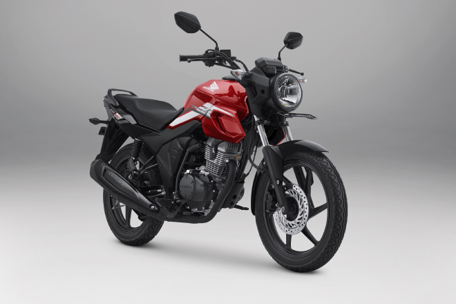 Honda CB150 Verza 2021