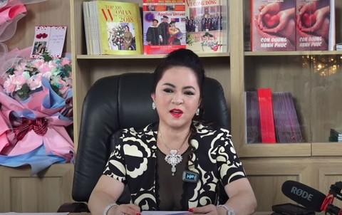 CEO Nguyễn Phương Hằng tố cáo bị hàng loạt trang mạng xã hội vu khống, làm nhục - Ảnh 1.