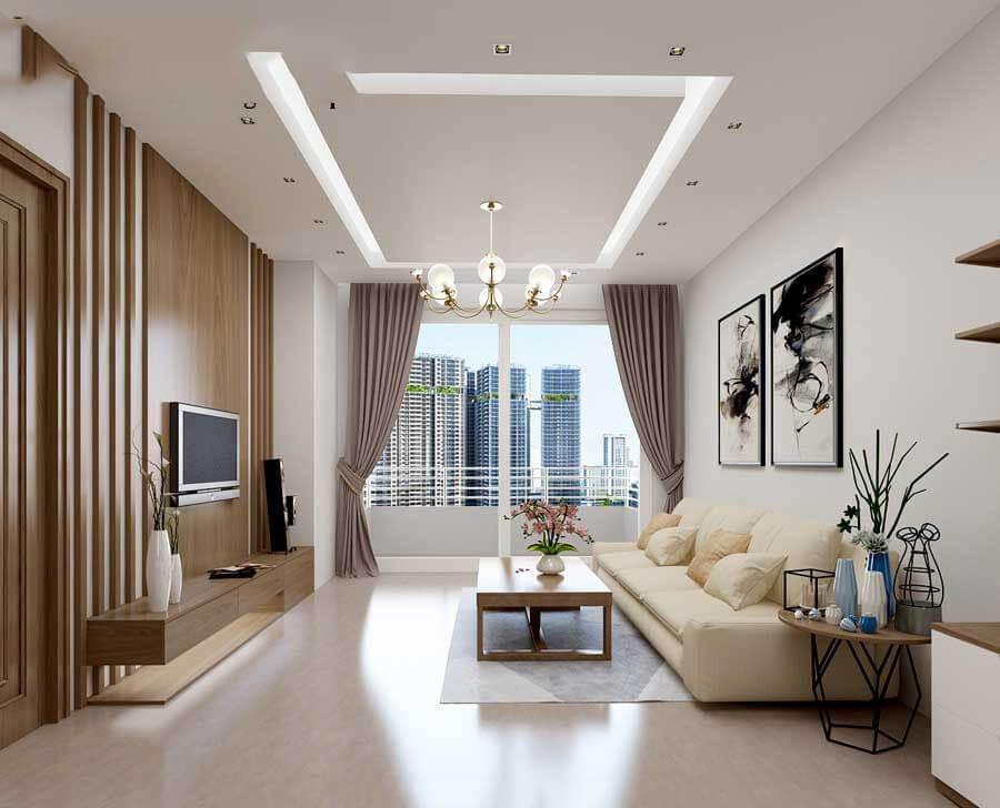 4 điều cần lưu ý khi bài trí nội thất trong ngôi nhà nhỏ để gia đạo ấm êm, ba đời sung túc - Ảnh 1.