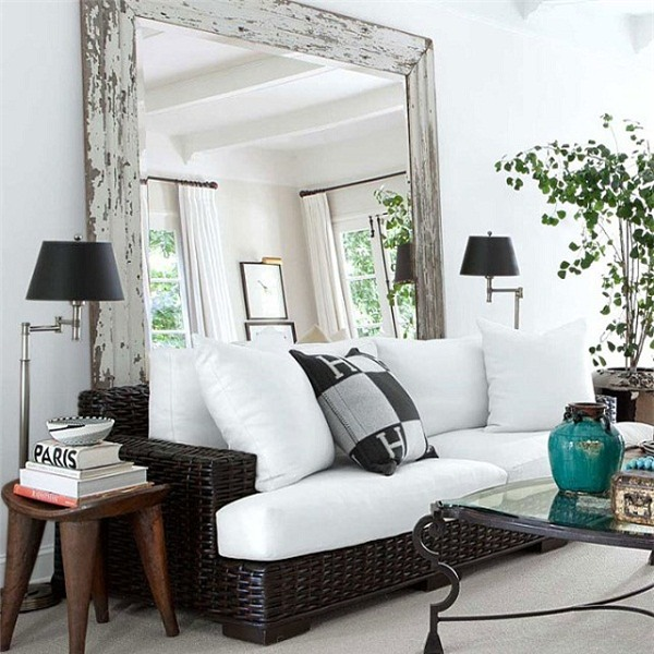4 điều cần lưu ý khi bài trí nội thất trong ngôi nhà nhỏ để gia đạo ấm êm, ba đời sung túc - Ảnh 3.