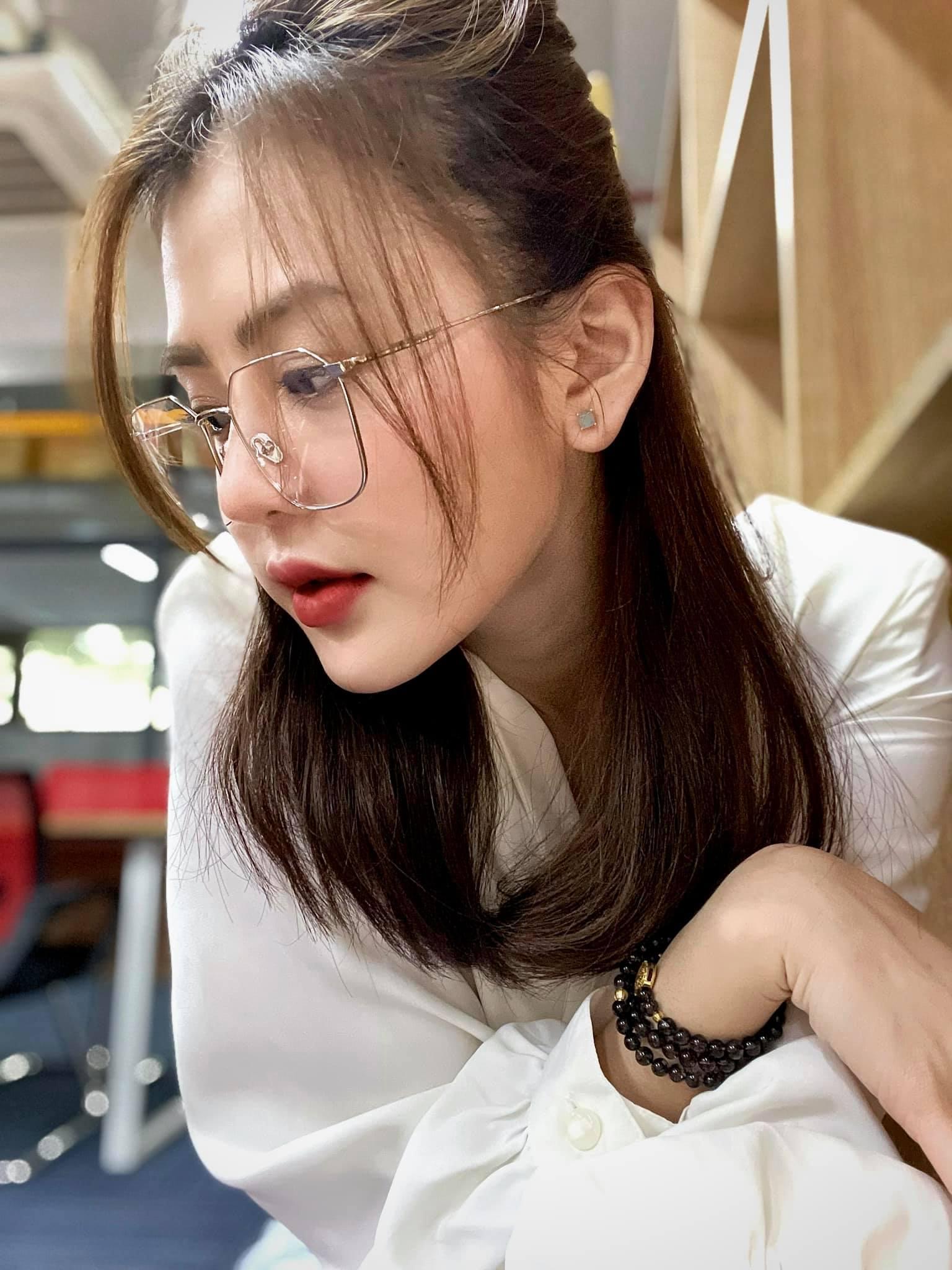 Hotgirl đai đen Taekwondo khoe sắc - Ảnh 7.