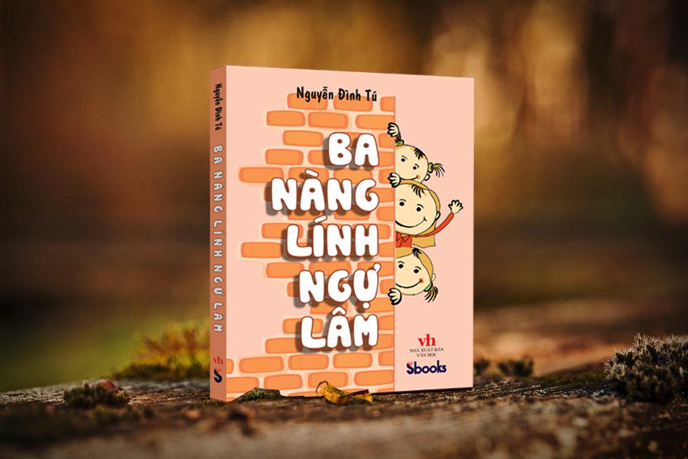 Nguyễn Đình Tú đưa thiếu nhi lạc vào hành trình của giấc mơ và hiện thực - Ảnh 2.