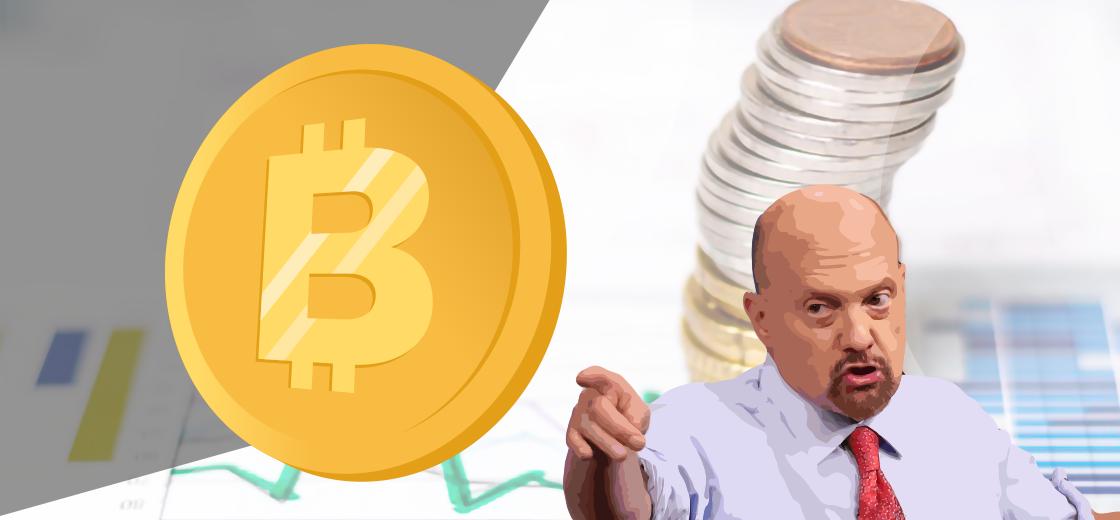 Nhà đầu tư nổi tiếng phố Wall tuyên bố đã bán gần hết bitcoin - Ảnh 1.