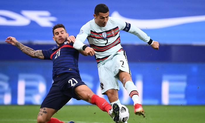 """Nhận định, dự đoán tỷ số Bồ Đào Nha vs Pháp (2h ngày 24/6):  Ronaldo """"gánh đội"""" - Ảnh 3."""