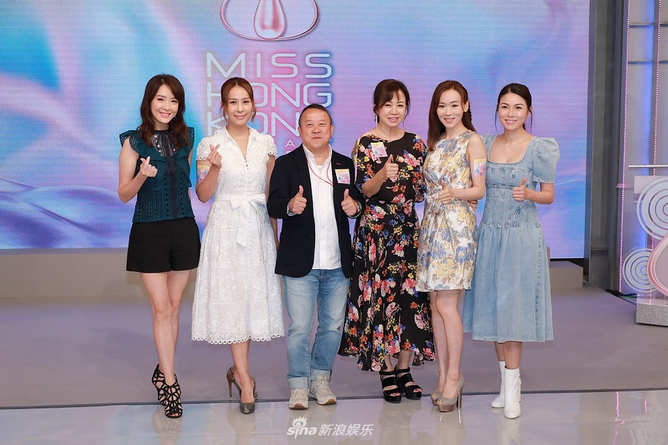 TVB đang cố cứu Hoa hậu Hong Kong? - Ảnh 2.