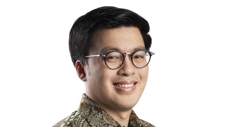 CEO Gojek: sắp tới là thời kỳ hoàng kim cho các công ty khởi nghiệp Đông Nam Á - Ảnh 1.
