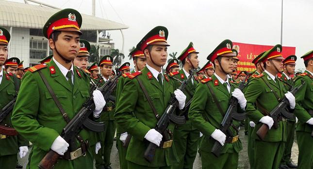 3 điều đặc biệt về lương, phụ cấp của công an, quân đội từ 01/7/2022 - Ảnh 1.