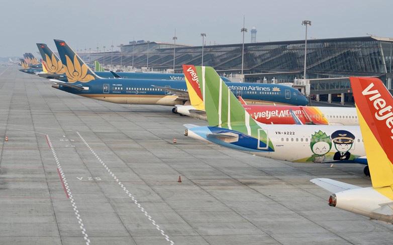 Nghịch lý các hãng hàng không bên bờ vực phá sản, ACV lãi lớn