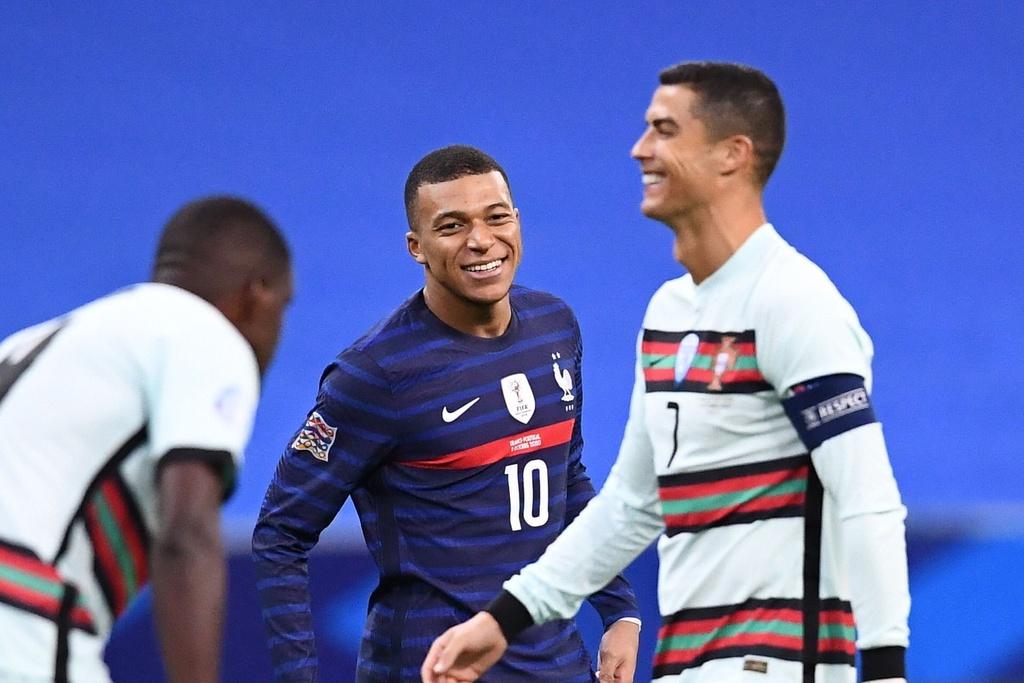 """Nhận định, dự đoán tỷ số Bồ Đào Nha vs Pháp (2h ngày 24/6):  Ronaldo """"gánh đội"""" - Ảnh 4."""
