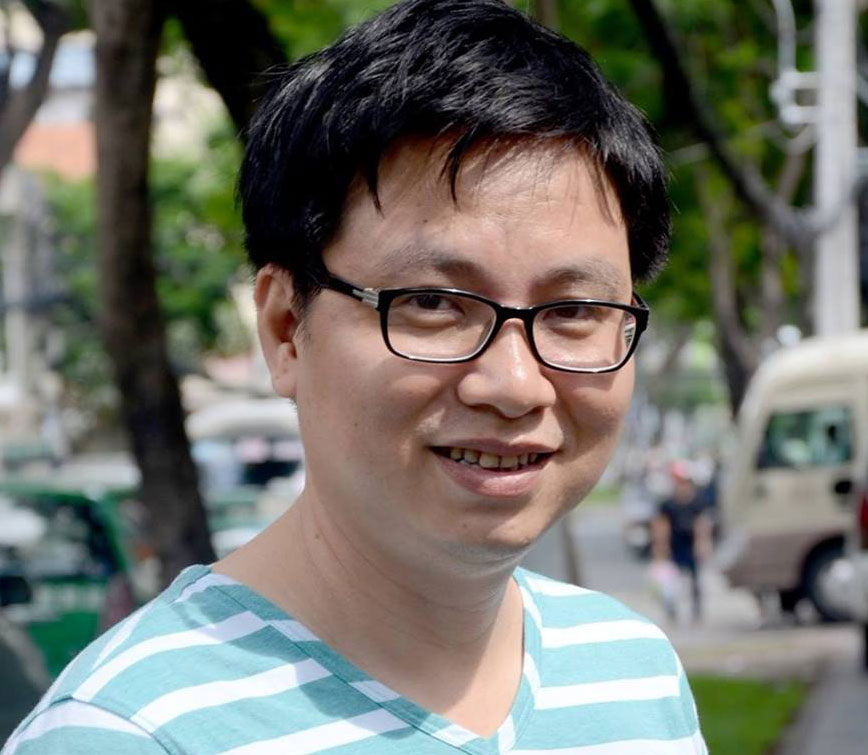 Nguyễn Đình Tú đưa thiếu nhi lạc vào hành trình của giấc mơ và hiện thực - Ảnh 1.