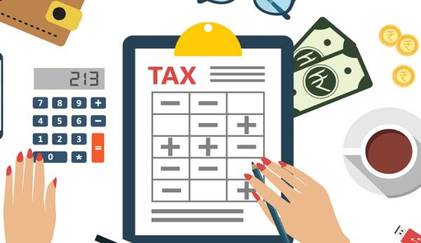 Cách tính thuế thu nhập cá nhân với cá nhân ký hợp đồng làm đại lý bảo hiểm - Ảnh 1.