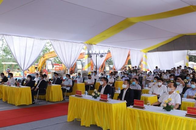 Tập đoàn T&T Group khởi công xây dựng Khu du lịch sinh thái hơn 3.600 tỷ đồng tại Thanh Hóa - Ảnh 2.