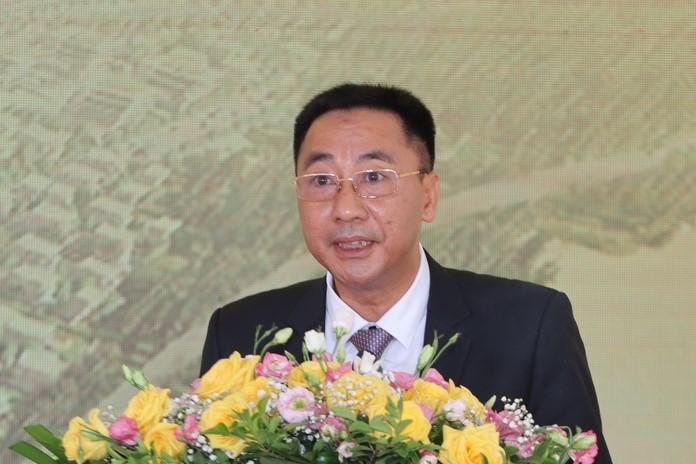 Tập đoàn T&T Group khởi công xây dựng Khu du lịch sinh thái hơn 3.600 tỷ đồng tại Thanh Hóa - Ảnh 3.