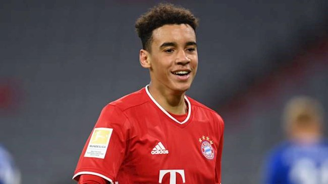 Thần đồng bóng đá Đức có cơ hội ra mắt ở EURO 2020.
