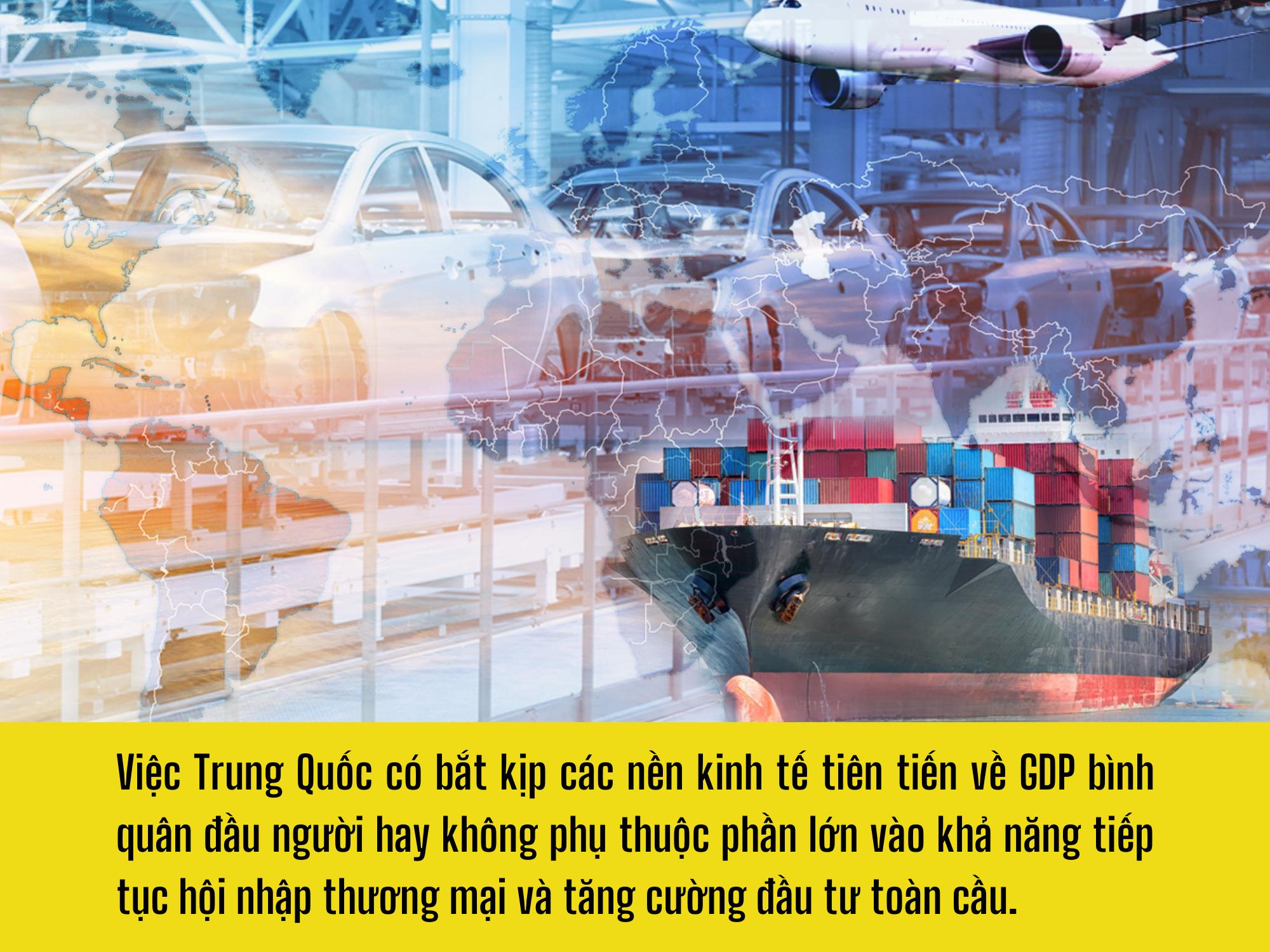 """Trung Quốc và đường tới tham vọng """"thịnh vượng toàn diện"""" 2049 - Ảnh 10."""