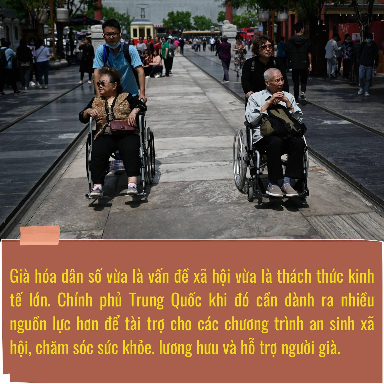 """Trung Quốc và đường tới tham vọng """"thịnh vượng toàn diện"""" 2049 - Ảnh 3."""