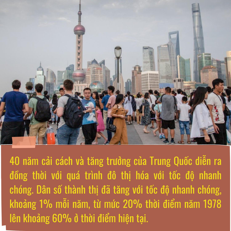 """Trung Quốc và đường tới tham vọng """"thịnh vượng toàn diện"""" 2049 - Ảnh 5."""