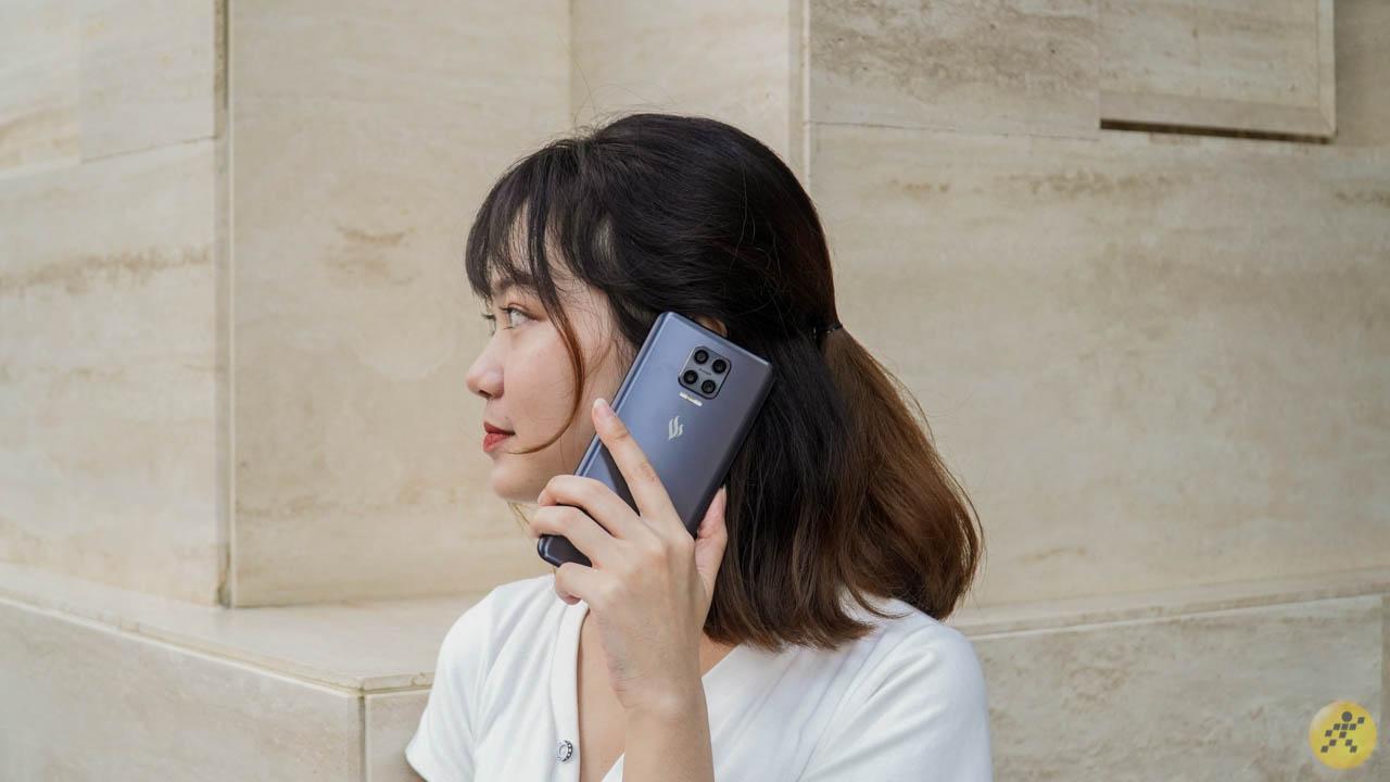Chiếc điện thoại Vsmart đỉnh nhất, giá ngỡ ngàng - Ảnh 2.