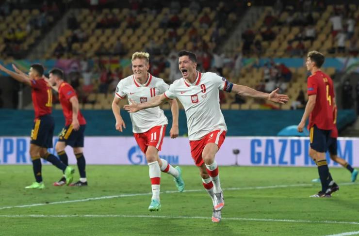 Soi kèo, tỷ lệ cược Thụy Điển vs Ba Lan: Lewandowski tạo ra khác biệt? - Ảnh 1.
