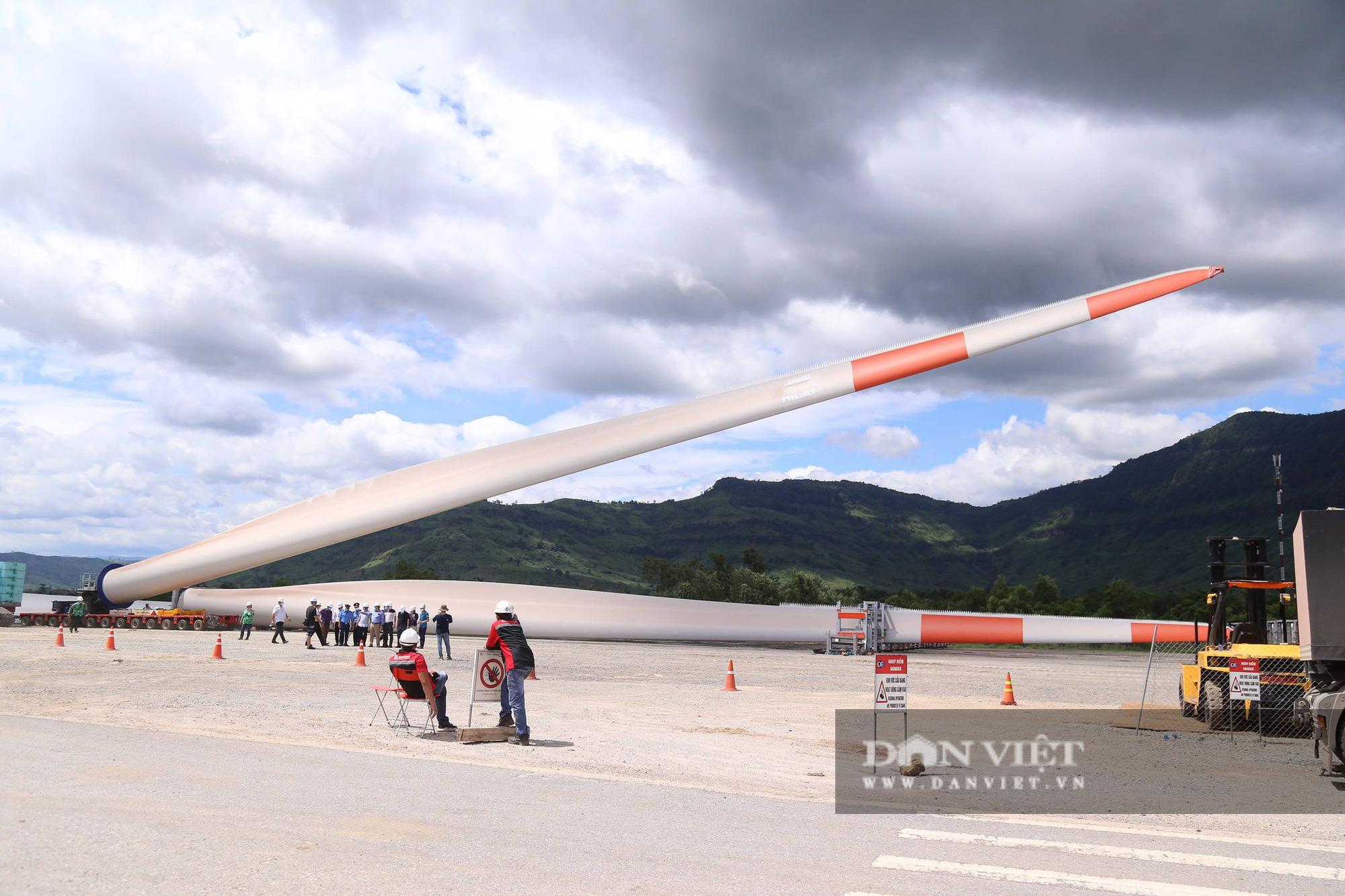 Quảng Trị vượt thu ngân sách rất ấn tượng nhờ các dự án điện gió - Ảnh 2.