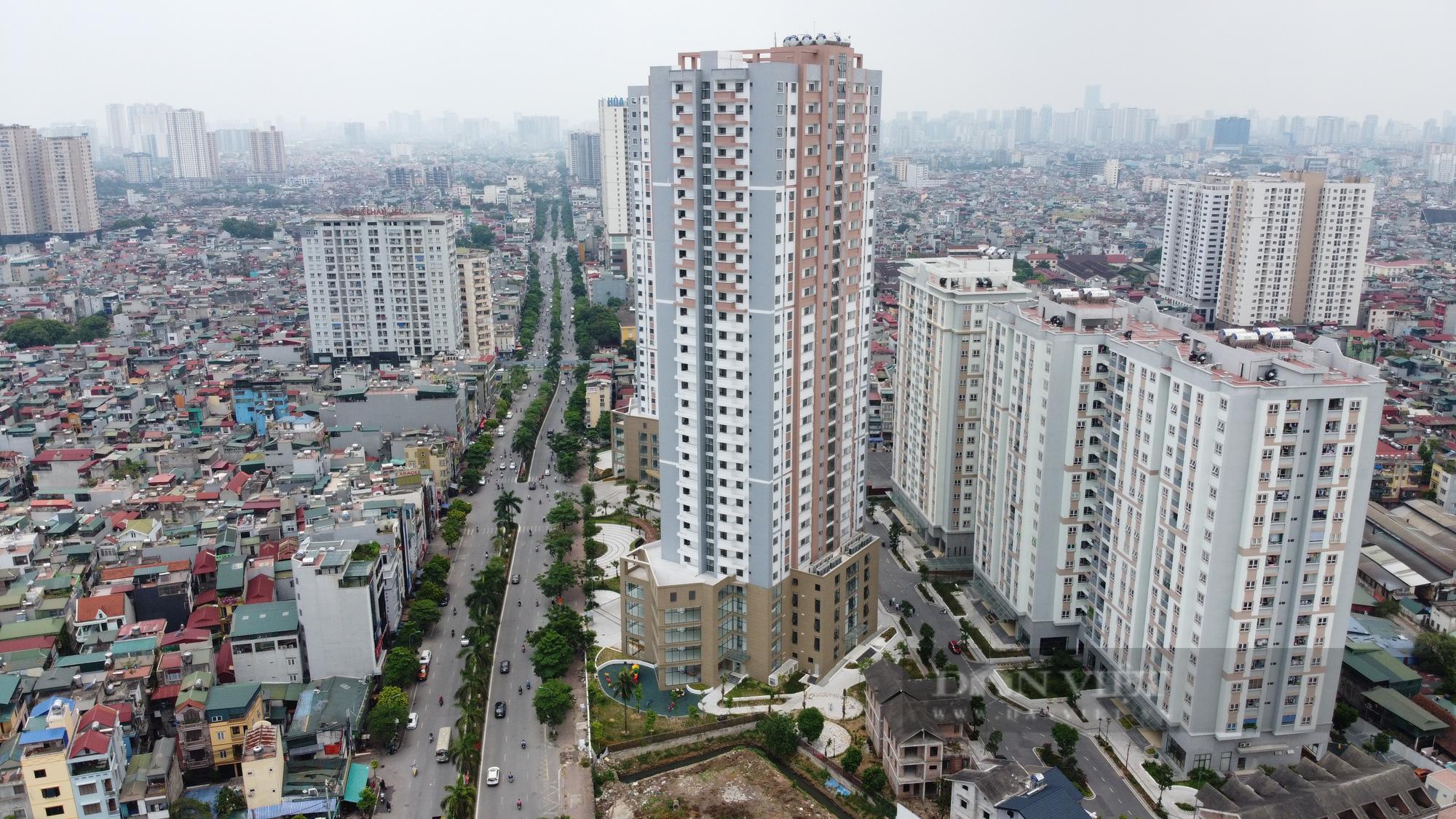 Làm nhà ở thương mại giá dưới 20 triệu đồng/m2 vẫn khó - Ảnh 1.