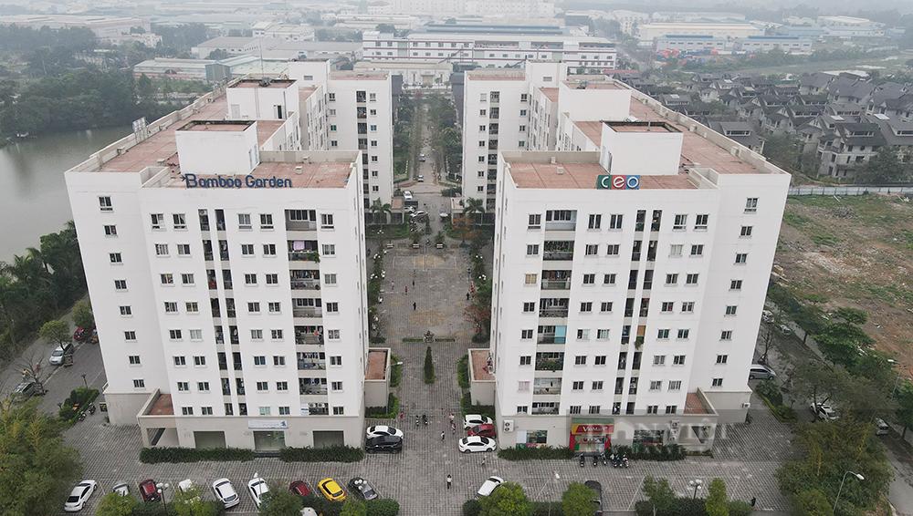 Làm nhà ở thương mại giá dưới 20 triệu đồng/m2 vẫn khó - Ảnh 3.
