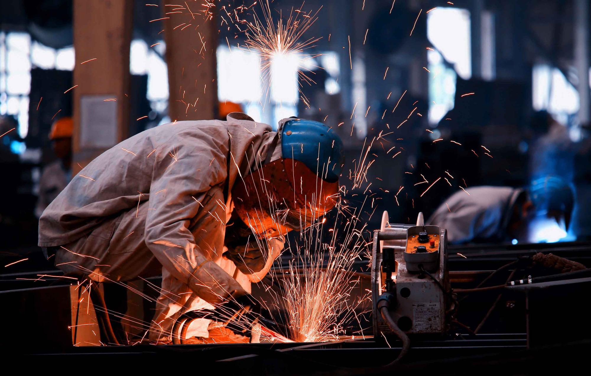 Dữ liệu GDP quý II phản ánh sự phục hồi không đồng đều của nền kinh tế Trung Quốc - Ảnh 1.