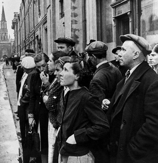 Tại sao Liên Xô không thể đánh tan phát xít Hitler ngay từ đầu Chiến tranh Vệ quốc Vĩ đại? - Ảnh 2.