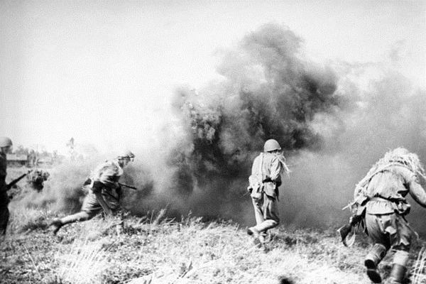 Tại sao Liên Xô không thể đánh tan phát xít Hitler ngay từ đầu Chiến tranh Vệ quốc Vĩ đại? - Ảnh 1.