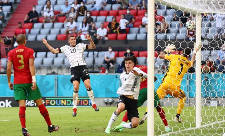 Soi kèo, tỷ lệ cược Đức vs Hungary: Khó có bất ngờ - Ảnh 2.