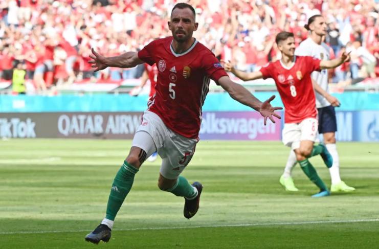 Soi kèo, tỷ lệ cược Đức vs Hungary: Khó có bất ngờ - Ảnh 1.