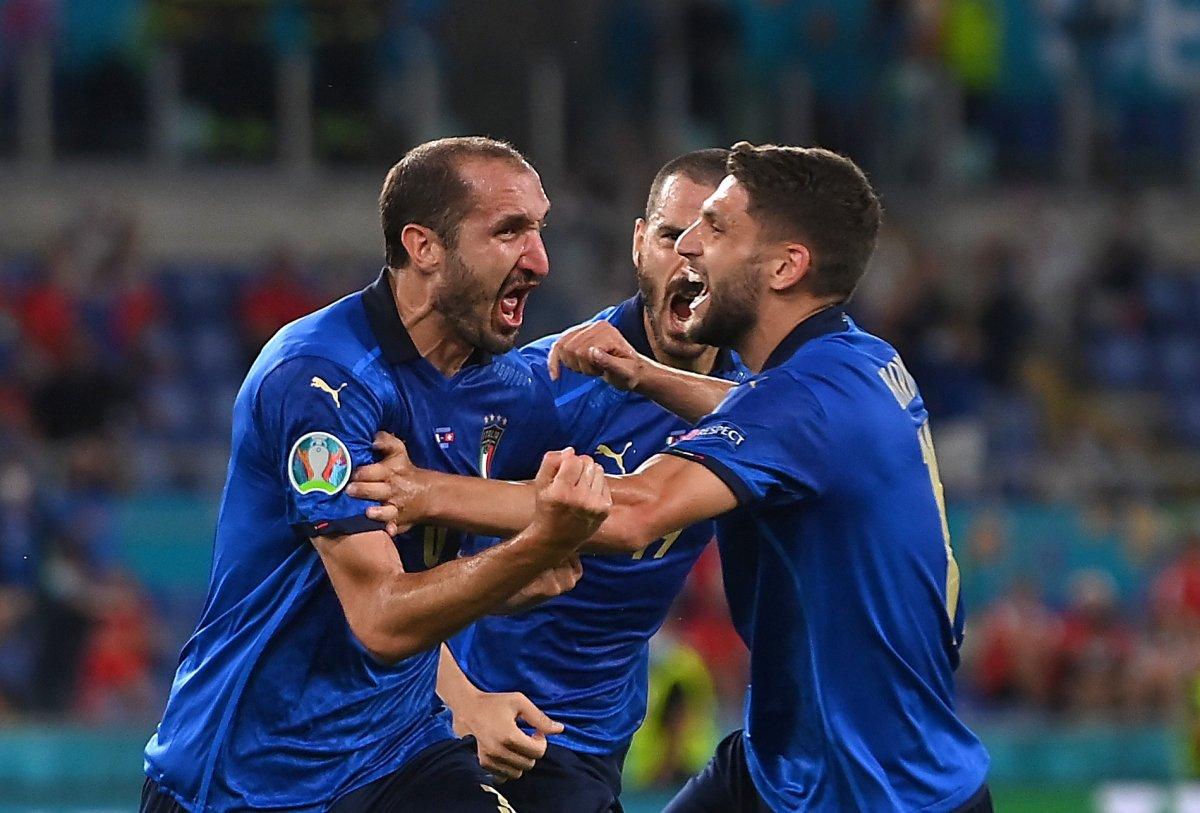 EURO 2020: 12 đội nào chắc suất vào vòng 1/8, 4 đội nào đã bị loại? - Ảnh 1.