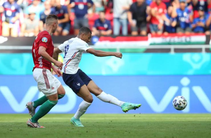 Nhận định tỷ lệ phạt góc Bồ Đào Nha vs Pháp (2h ngày 24/6) - Ảnh 1.