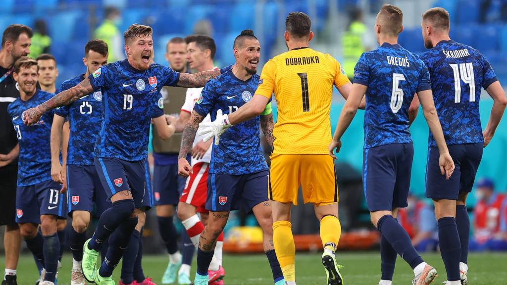 Nhận định, dự đoán tỷ số Slovakia vs Tây Ban Nha (23h ngày 23/6): Trận cầu sinh tử! - Ảnh 5.
