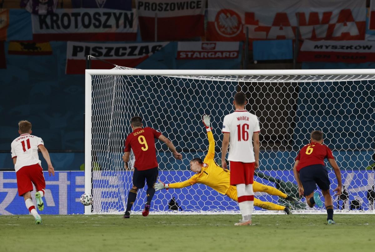 Nhận định, dự đoán tỷ số Slovakia vs Tây Ban Nha (23h ngày 23/6): Trận cầu sinh tử! - Ảnh 2.