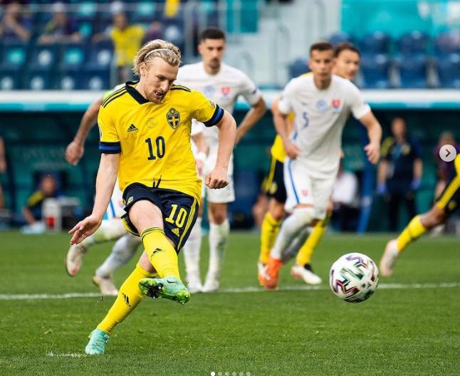 Soi kèo, tỷ lệ cược Thụy Điển vs Ba Lan: Lewandowski tạo ra khác biệt? - Ảnh 2.