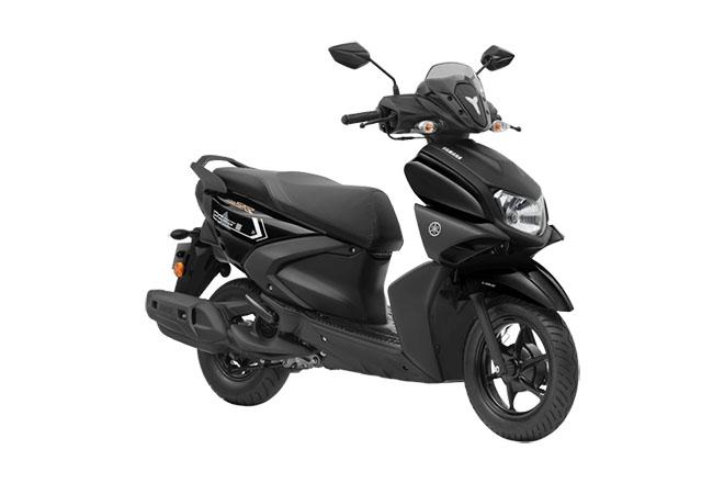 Yamaha RayZR 2021