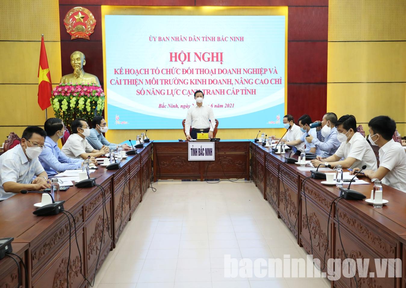 Bắc Ninh: Chuẩn bị khởi công thêm 2 khu công nghiệp VSIP II và Thuận Thành I - Ảnh 1.