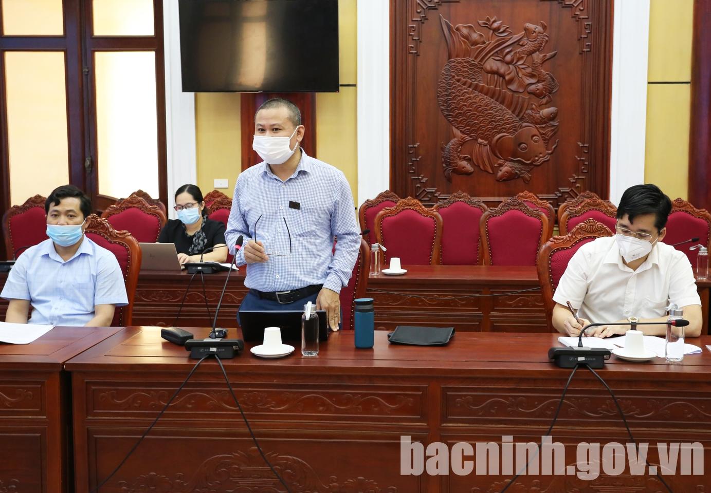 Bắc Ninh: Chuẩn bị khởi công thêm 2 khu công nghiệp VSIP II và Thuận Thành I - Ảnh 2.